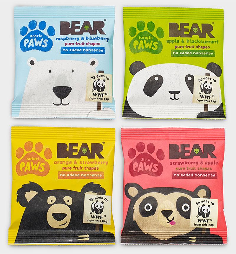 Bear  by B&B Studio