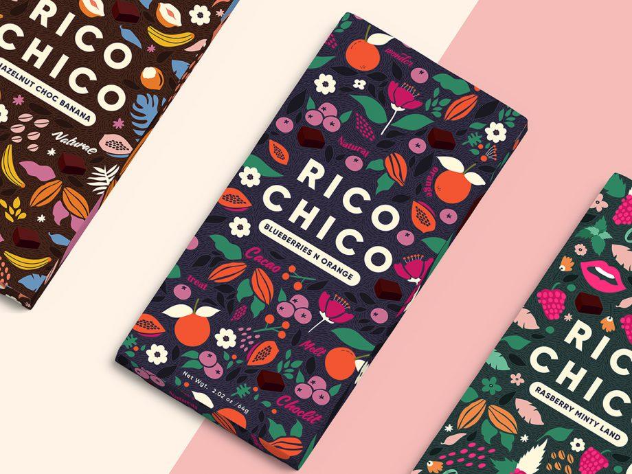 Rico Chico – A ChocoLIT Landby Meroo Seth