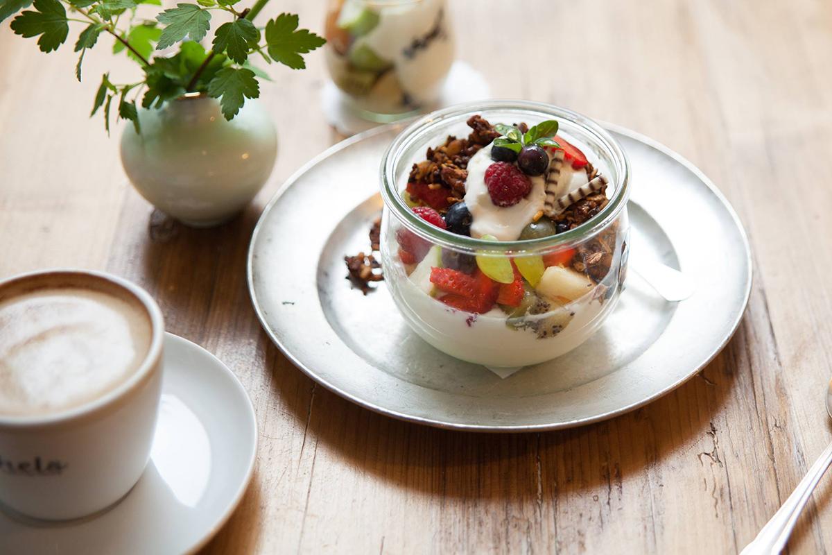 Cafe Mikkels – Ottensen