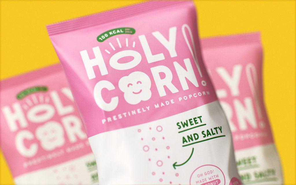 Holy Corn