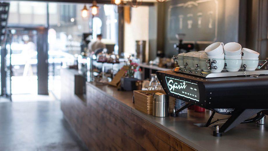 Nord Coast – Coffee Roastery