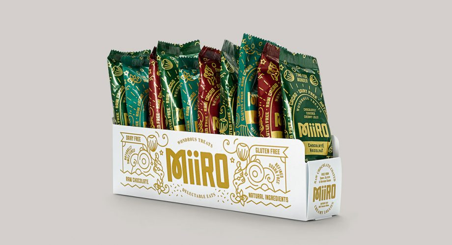 MiiRO by IWANT DESIGN