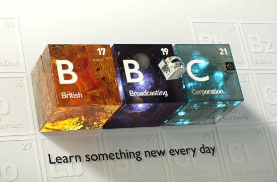 BBC Education - Every Element of Wonder