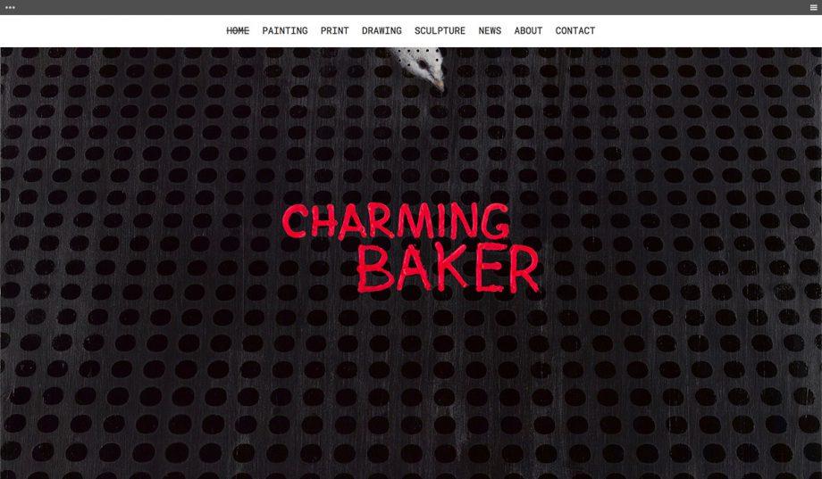 Charming Baker