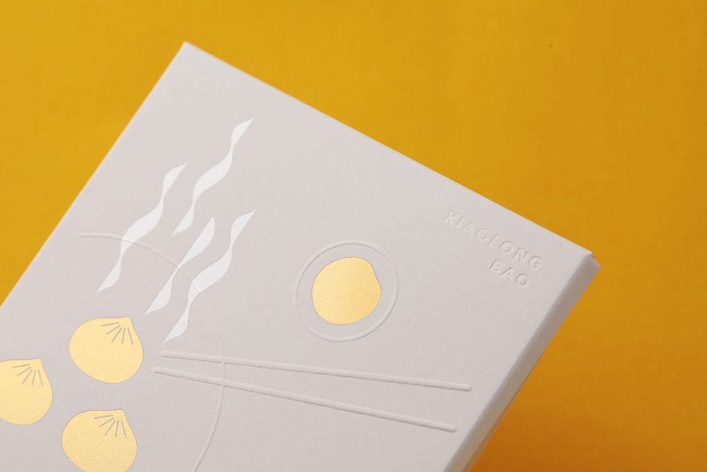 Lai Hao Facial Blotting Tissues by W/H Design Studio