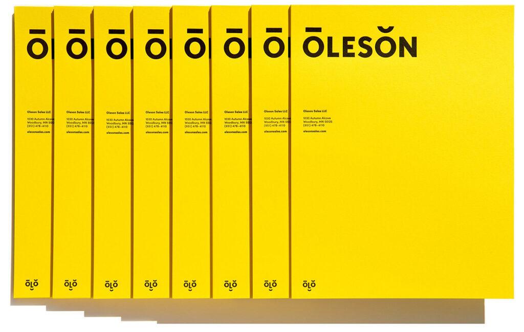 OLESON by Werner Design Werks