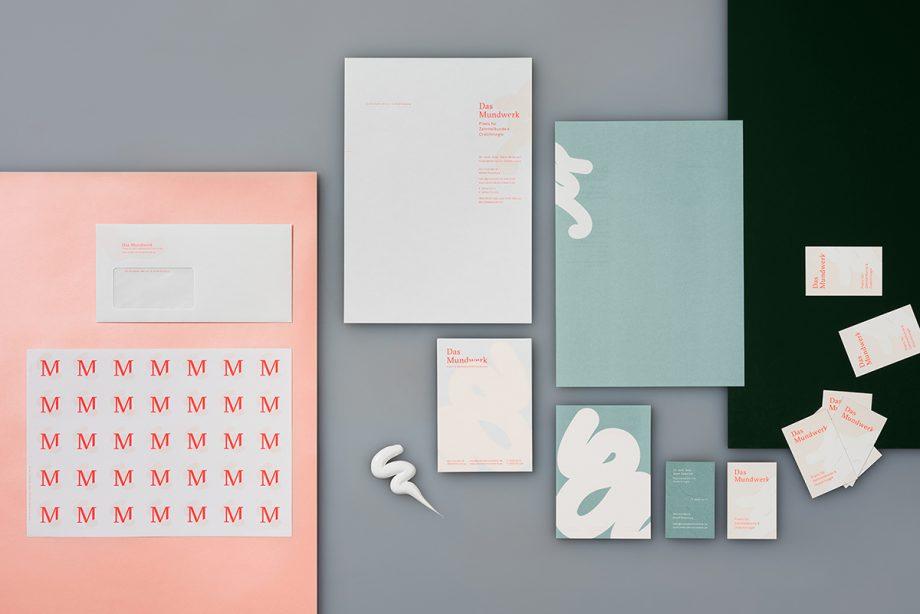 Das Mundwerk  by  WE & ME Design Studio
