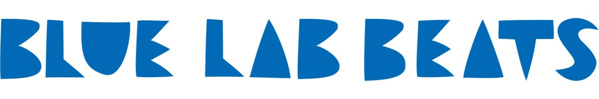 Blue Lab Beats Logo