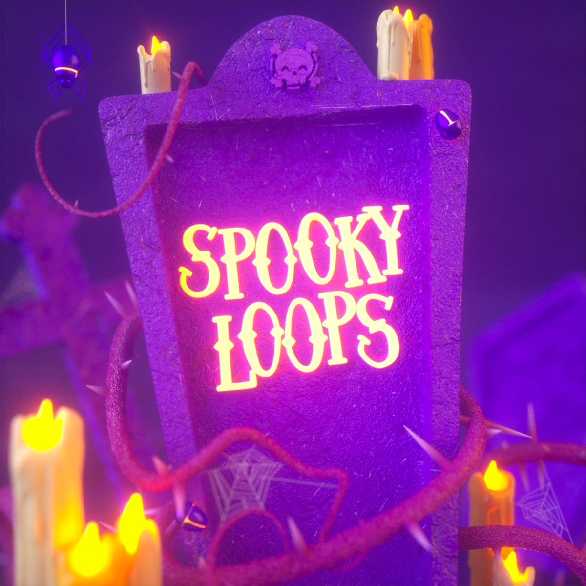Spooky Loops