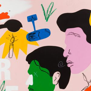 Gabriella Sanchez Artist