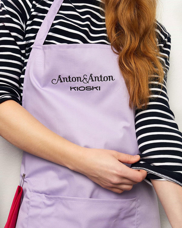 Anton&Anton Kioski by Bond