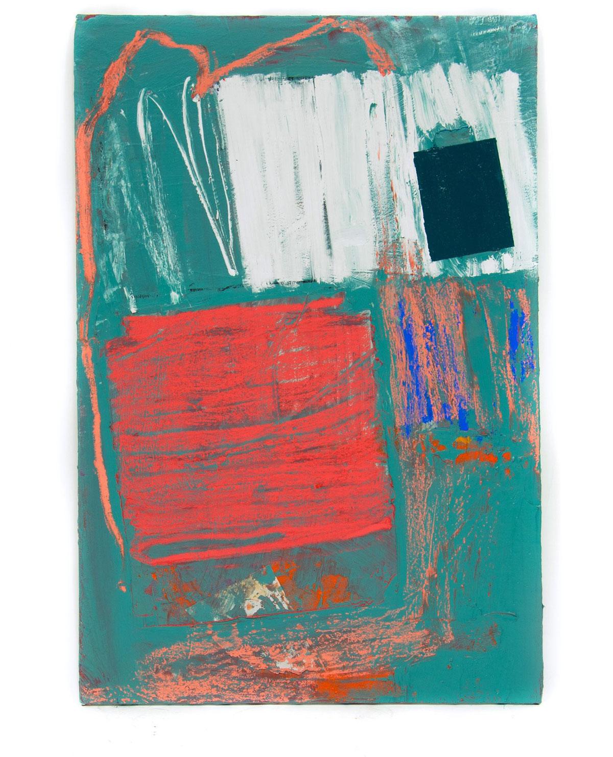 Taylor O. Thomas | Painting