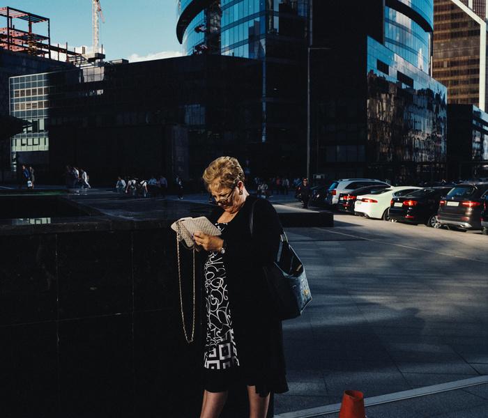 Sasha Arutyunova | Photographer