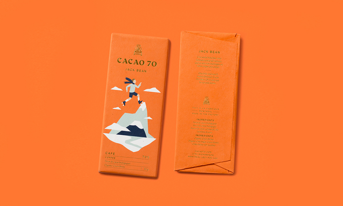 Cacao 70 by In Good Company
