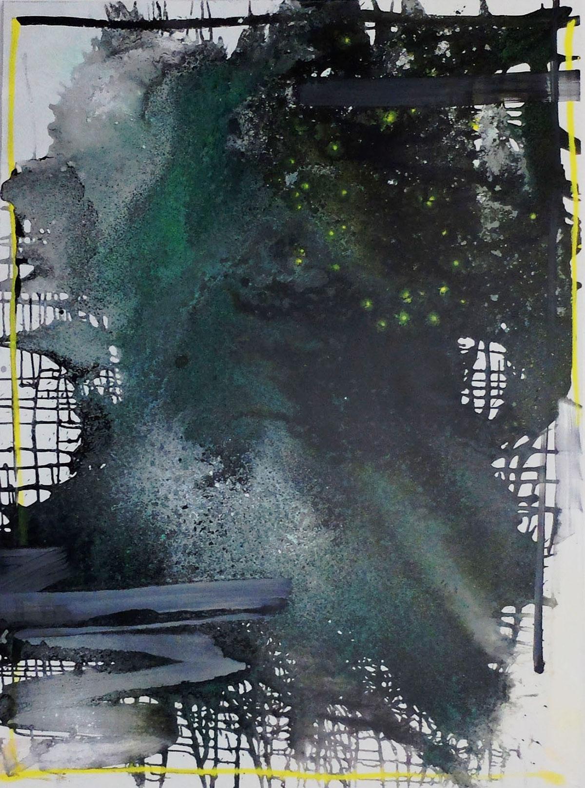 Theresa Volpp | Painting