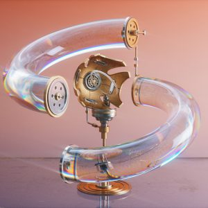 Useful Machines by Molistudio