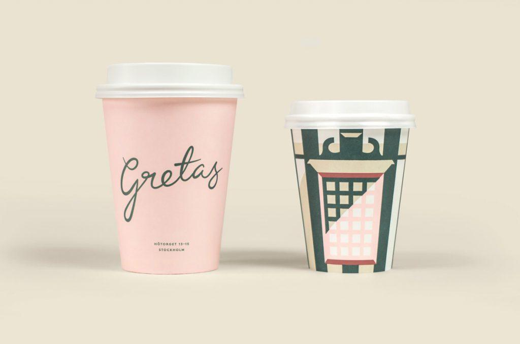 Gretas by 25AH