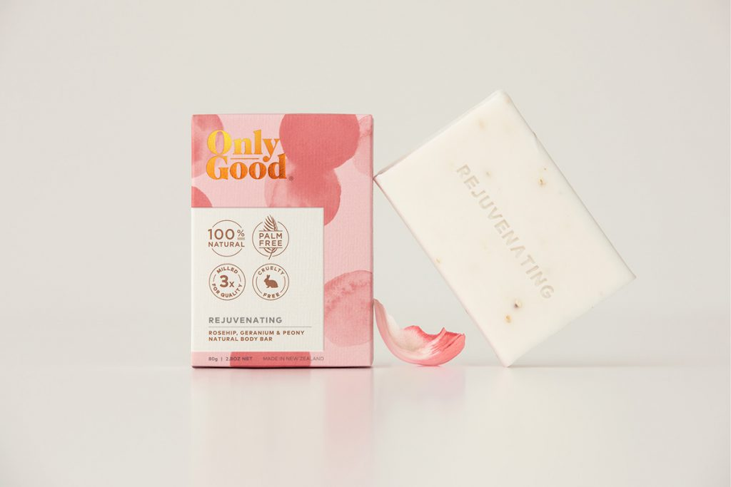 Only Good – Body Bar by Milk