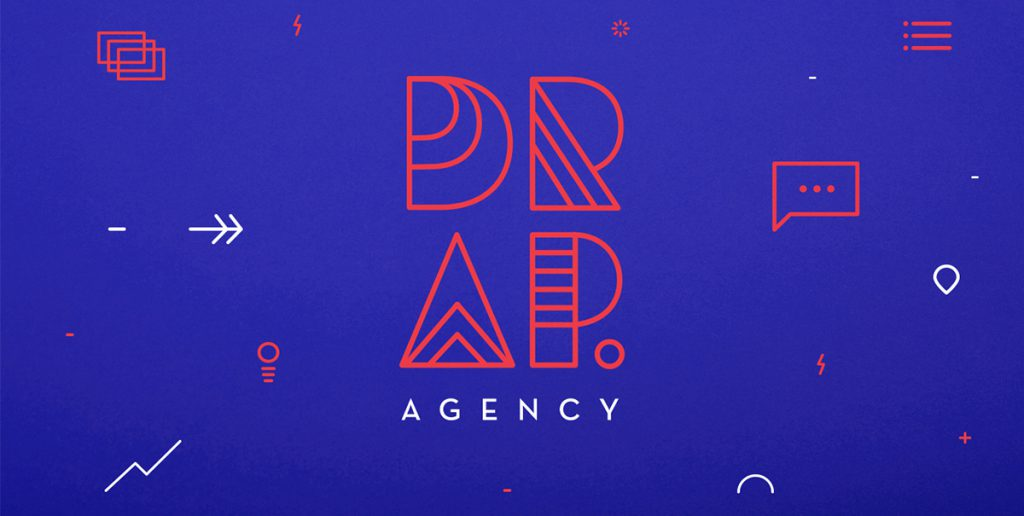 DRAP.agency by Mireldy