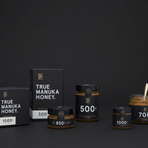 The True Honey Co. by Marx