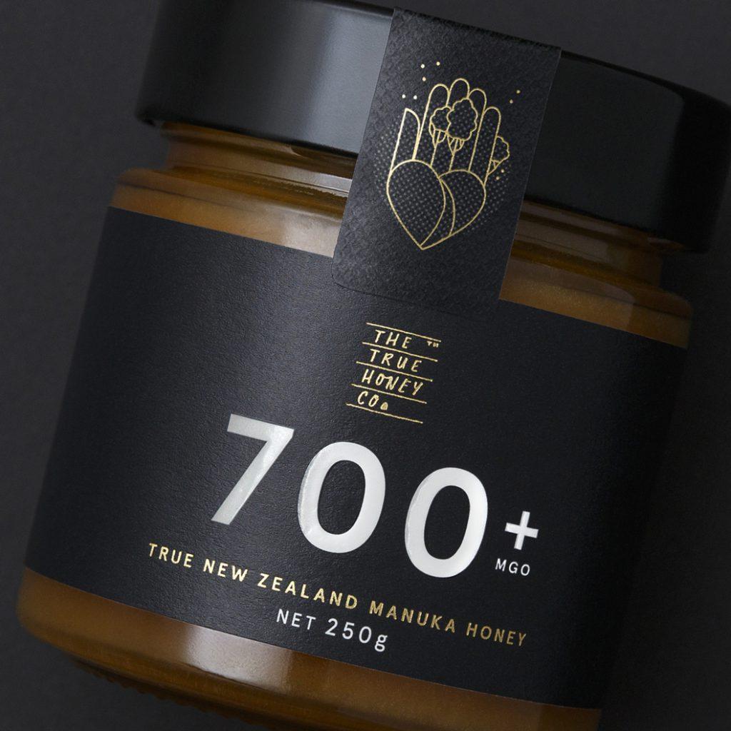 The True Honey Co. by Marx