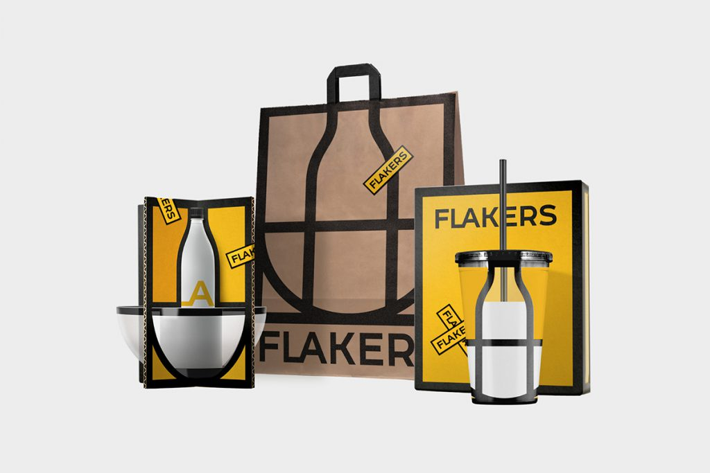 Flakers