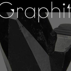 Graphit Typeface by Lit Design Studio