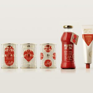 Mutti Limited Edition <br /> by Auge Design