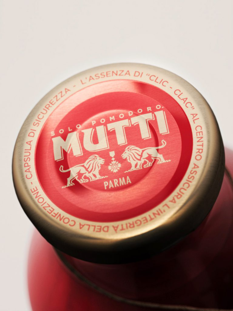 Mutti Limited Edition | Packaging