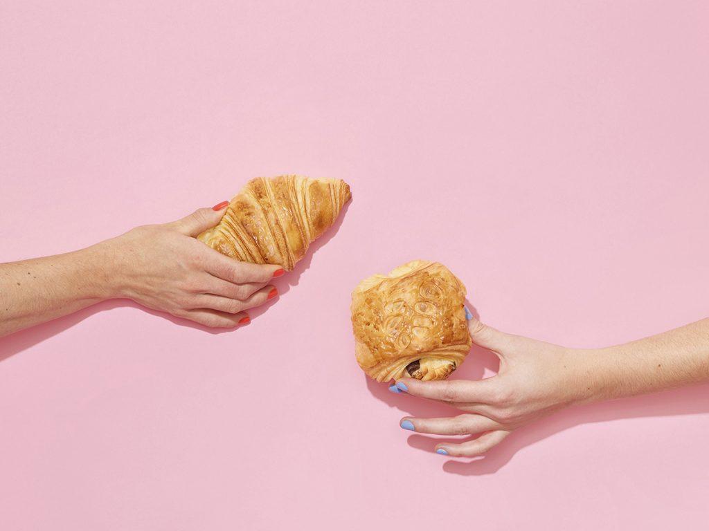 La Fille du Boulanger