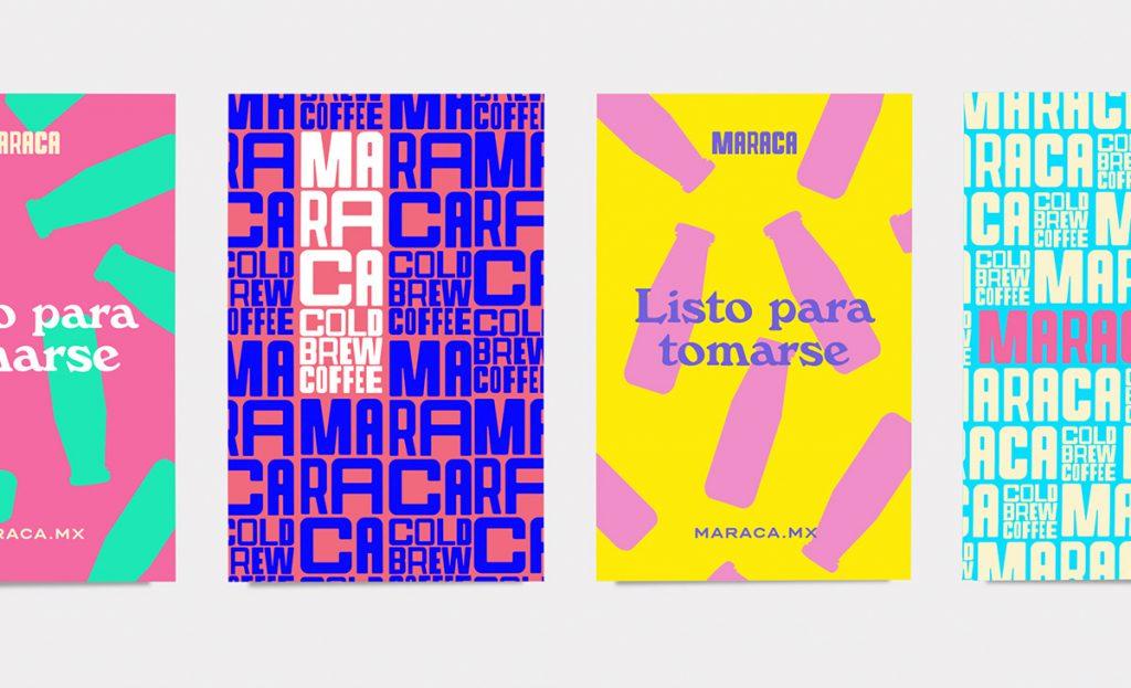 Maraca by Firmalt