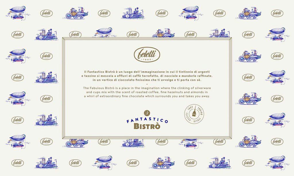 Feletti 1882 — Il Fantastico Bistrò by Happycentro