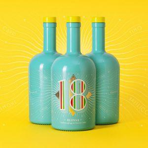Blossa 18 by Scandinavian Design Group