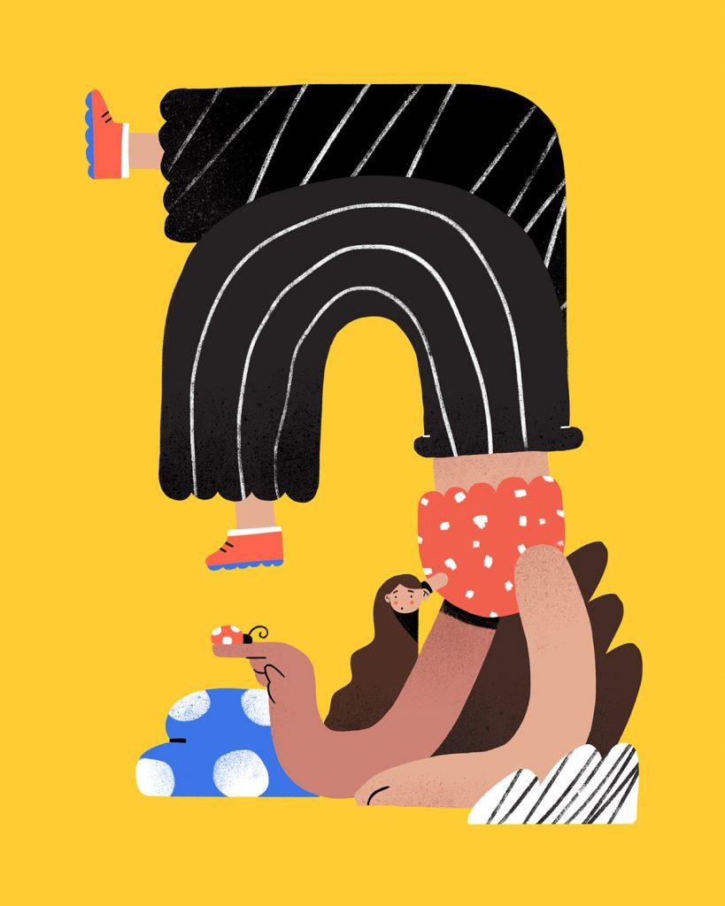 Lucas Wakamatsu | Illustrator