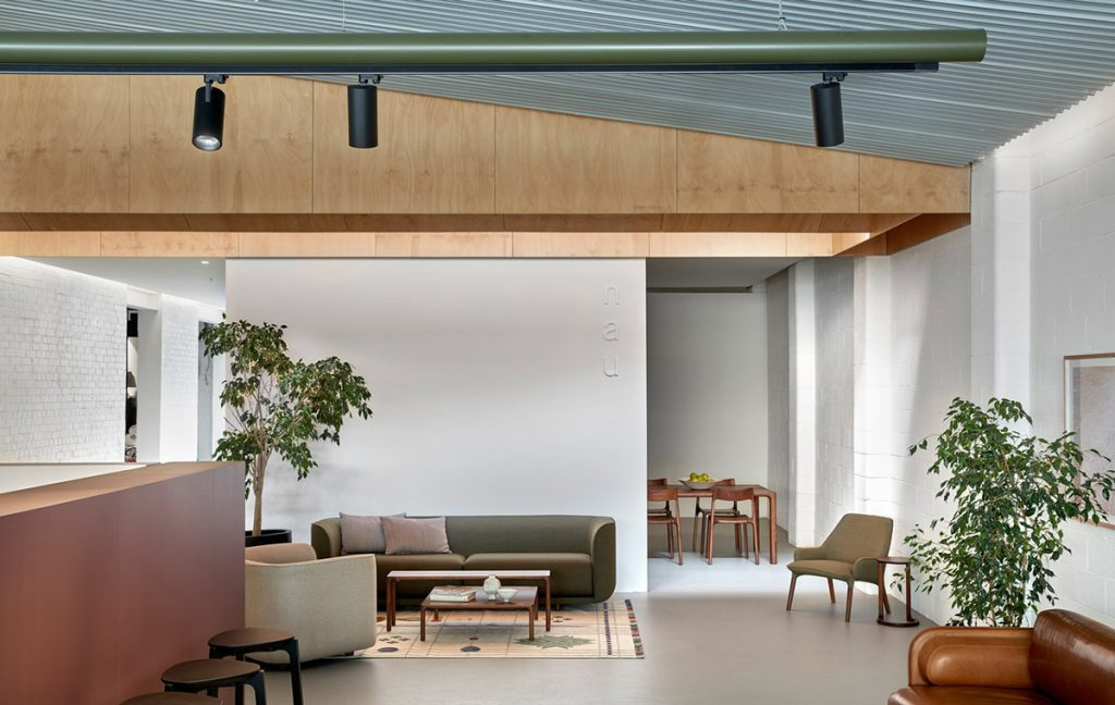 Nau Furniture by Design by Toko