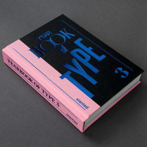 Yearbook of Type III by Slanted