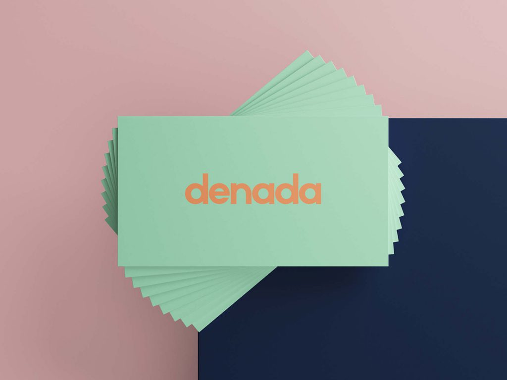 Denada by Jo Cutri Studio