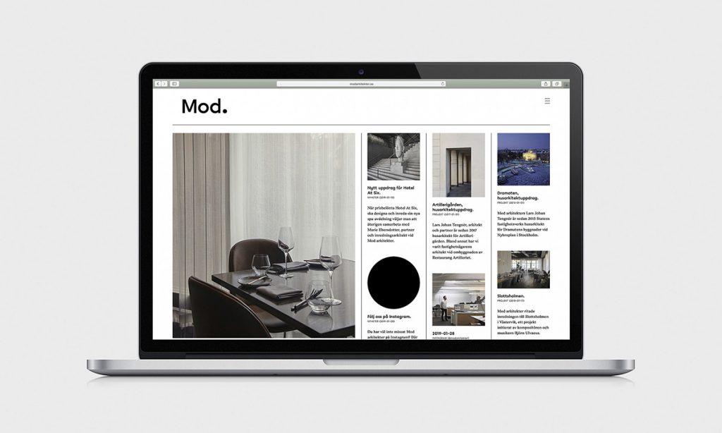 Mod Architects by hädnd
