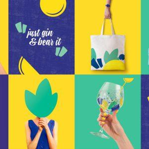 Craft Gin Club by BrandOpus