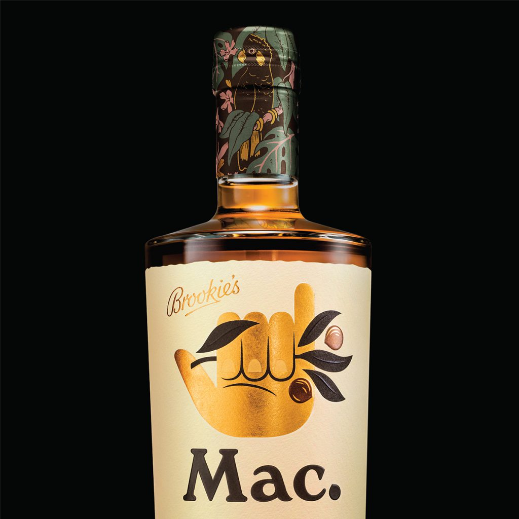 Mac by Co-Partnership