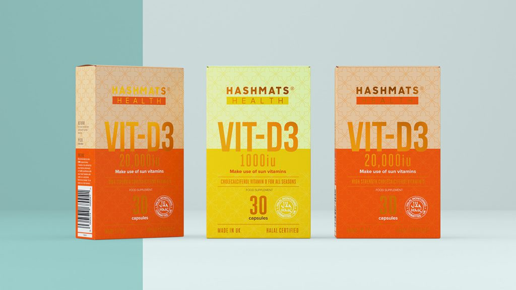 Hashmats Health by Brand Nu