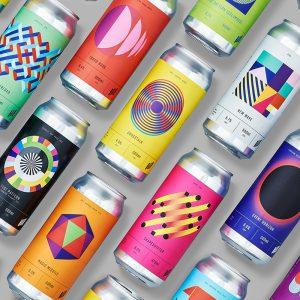 Halo Brewery by Underline Studio