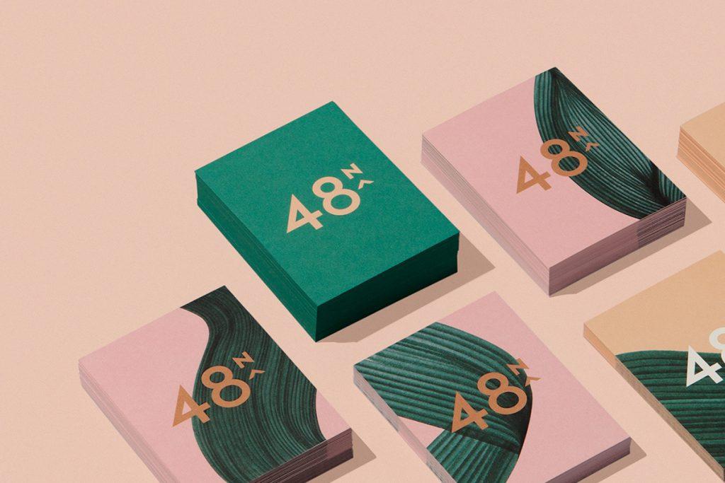 48North by Blok Design