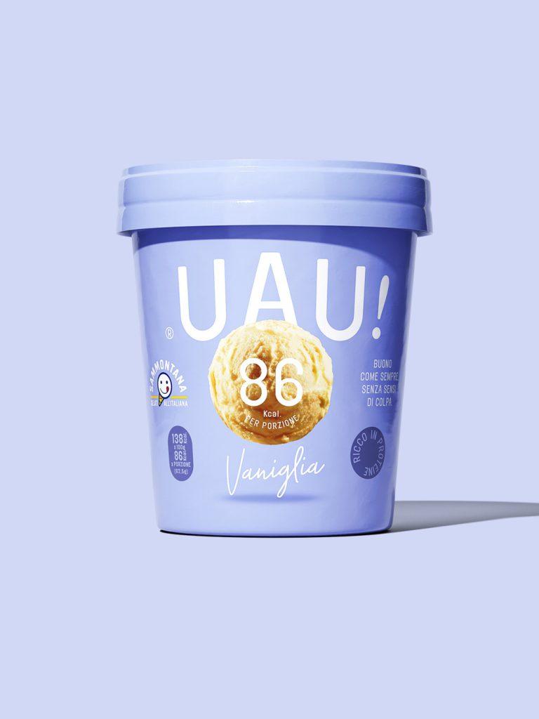 Sammontana UAU! by Auge Design