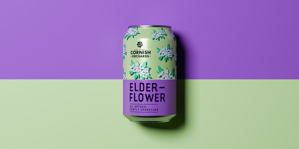 Cornish Orchards by Thirst