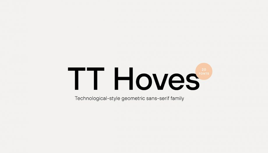 TT Hoves  by TypeType