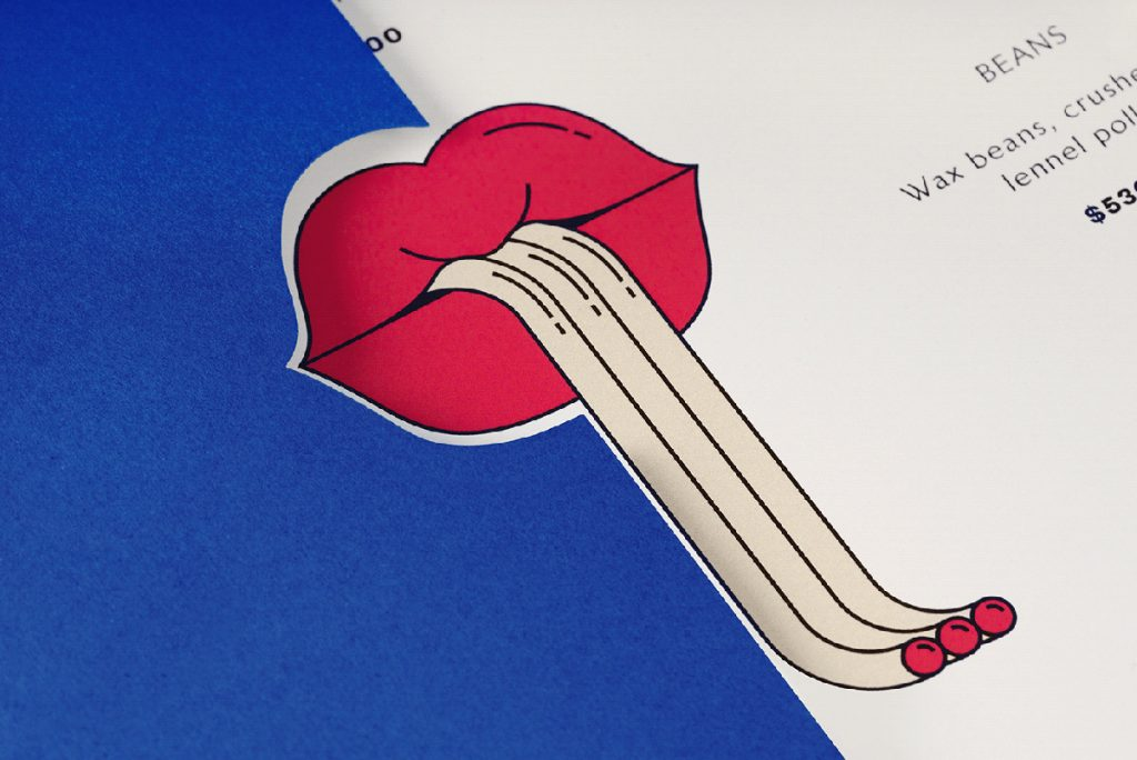 Elly's by Futura