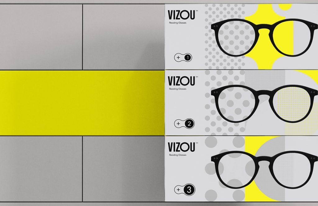 Vizou by Studio Chapeaux