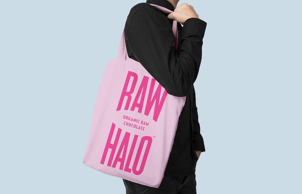 Raw Halo by B&B Studio