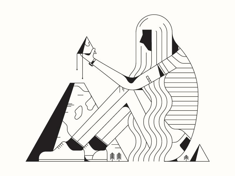 Calvin Sprague Illustration